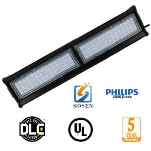 LED Linear High Bay Fixture