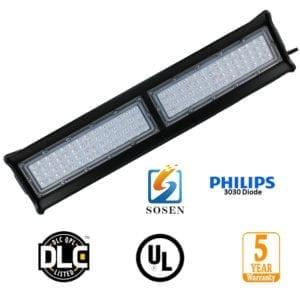 LED Linear High Bay Fixture