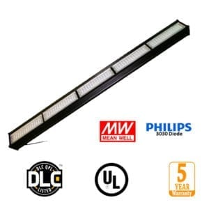 LED Linear Highbays