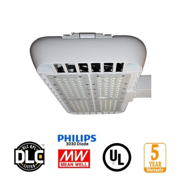 LED Shoebox Fixture
