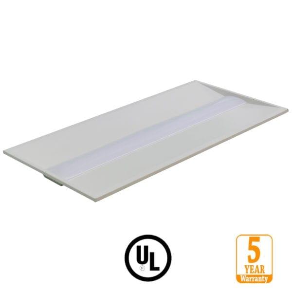 LED Troffer Light