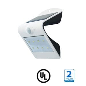LED Smart Solar