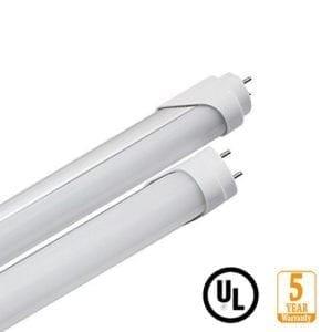 micro switch tube - T8tube 18 inch