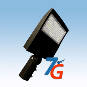 LED Shoebox 150 watt