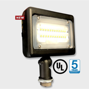 America's Best LED - Vootu LED 15 Watt Flood Light