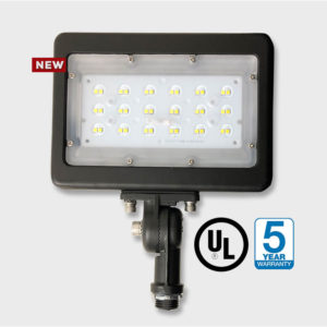 America's Best LED - Vootu LED 30 Watt Flood Light