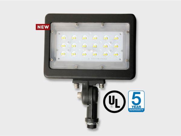 America's Best LED - Vootu LED 30 Watt Flood Light