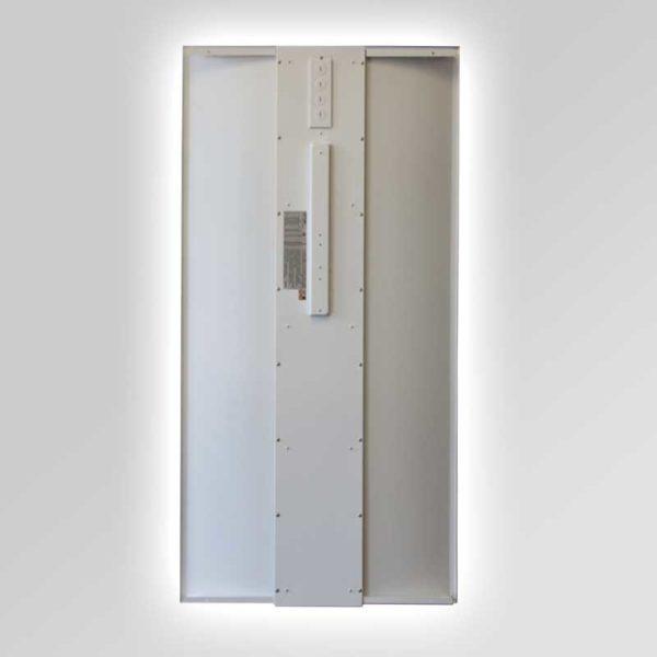 vootu Troffer Light 2x4 50watt