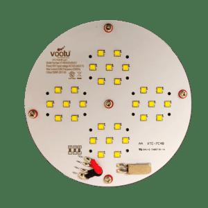 LED Retro Plates