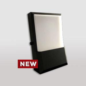 America's Best LED - Vootu LED Wall Pack 20 Watt