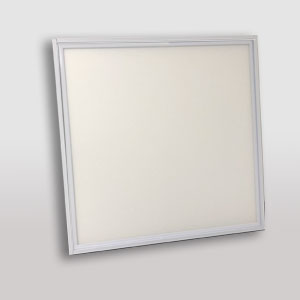 America's Best LED - Vootu 2' x 2' LED Panel Surface Mount Kit Front