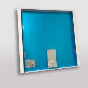 America's Best LED - Vootu 2' x 2' LED Panel Surface Mount Kit