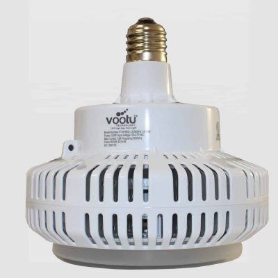 America's Best LED - Vootu LED High Bay 120 Watt Light Fixture