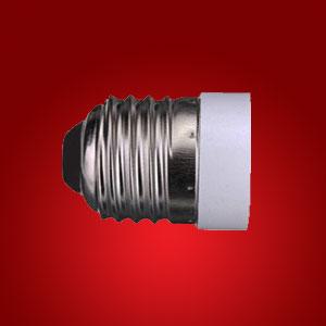America's Best LED - Vootu E26-E12 Base Adapter