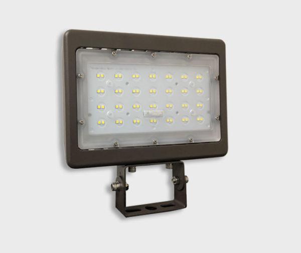 America's Best LED - Vootu LED 50 Watt Flood Light