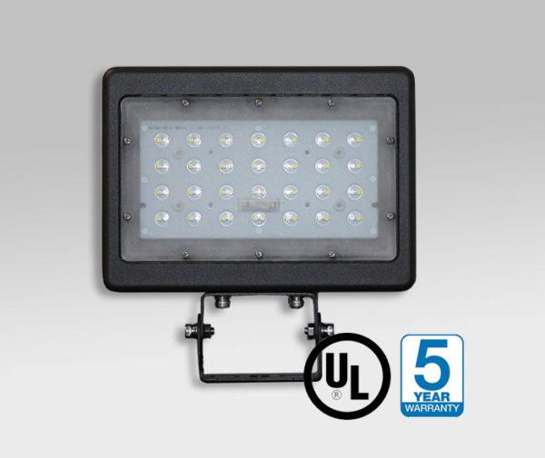 America's Best LED - Vootu LED 50 Watt Wide Spot Flood Light