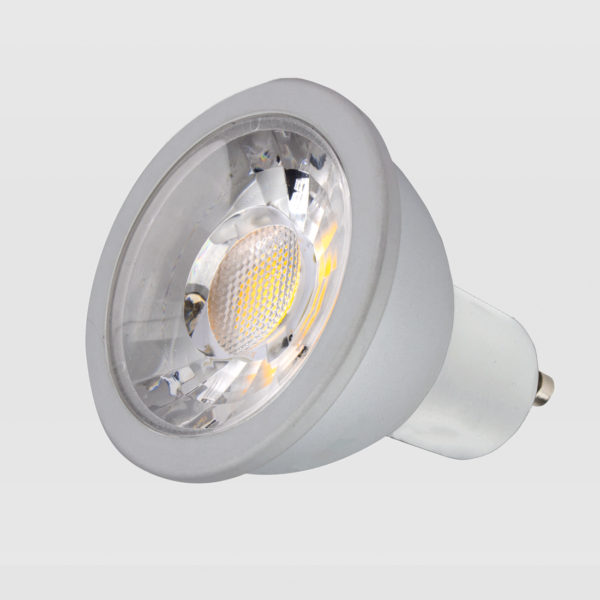 America's Best LED - Vootu GU10 Dimmable Spotlight Bulbs