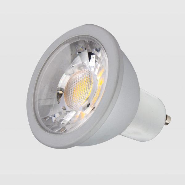 America's Best LED - Vootu GU10 Dimmable Spotlight Bulbs