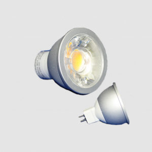 America's Best LED - Vootu MR16 LED Spotlight Light Bulb