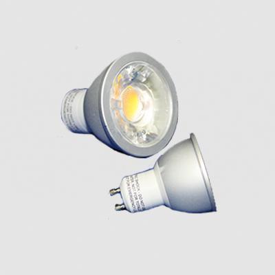 America's Best LED - Vootu GU10 Dimmable Spotlight Light Bulb