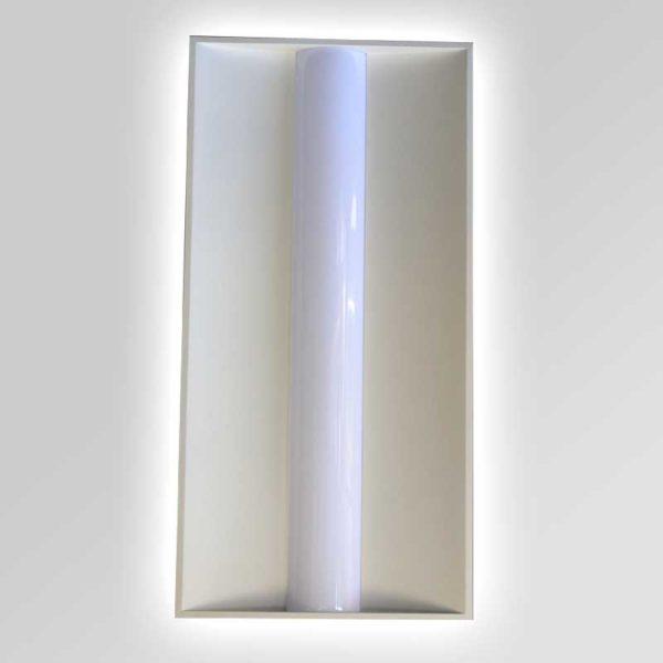 LED Troffer Fixture 2 x 4