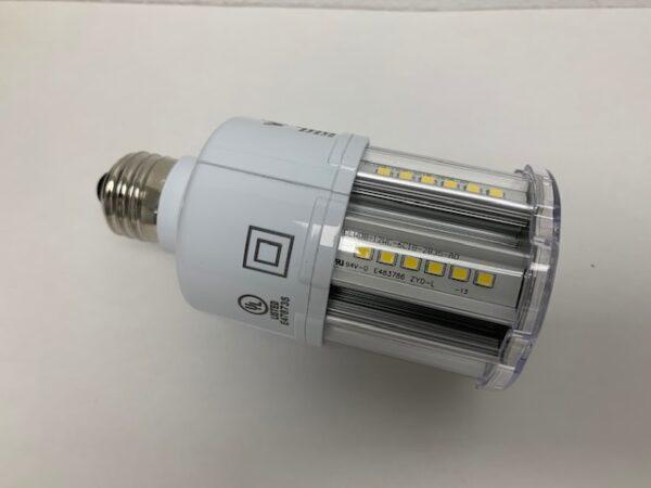 LED corn lamp 12 watt